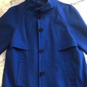 Ellen Tracy wool coat